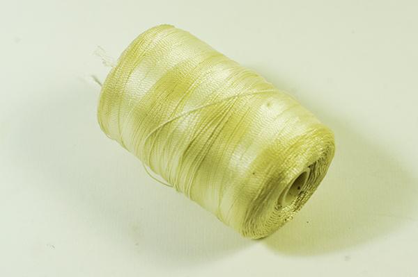 benang untuk ngebikin hiasan dinding menyala dari el wire